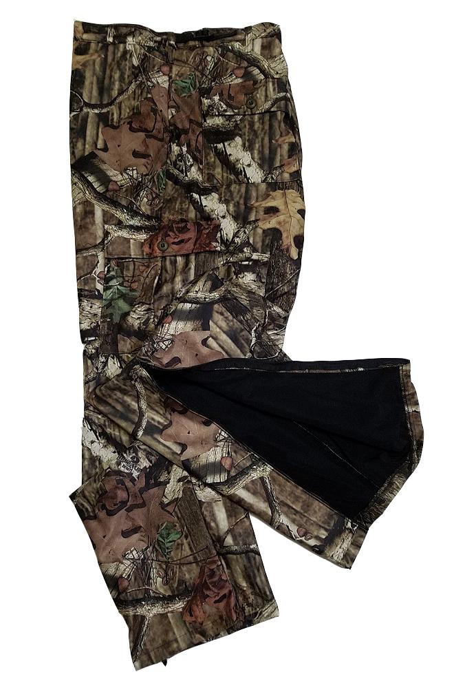 6-Pocket-Mossy-Oak-Infinity-Waterproof-Fabric-Big-Tall-Hunting-Pants