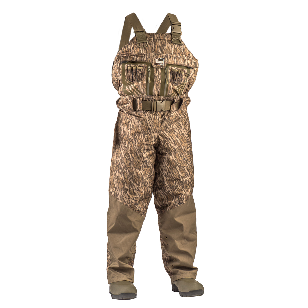 Banded-Redzone-Elite-2.0-Bottomland-Big-Tall-BigCamo-Wader-Hunt-Fish-Duck-no-human