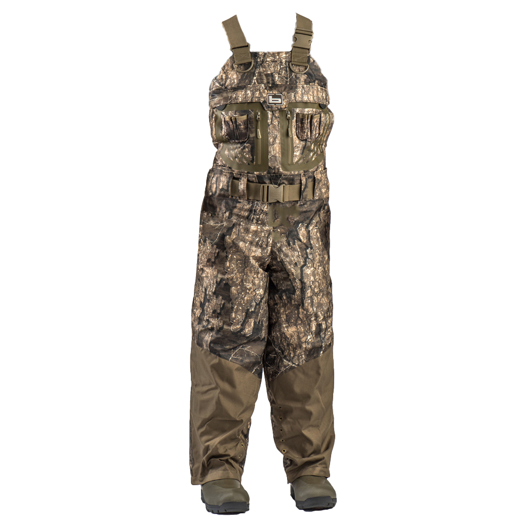 Banded-Redzone-Elite-2.0-Timber-Big-Tall-BigCamo-Wader-Hunt-Fish-Duck-no-human