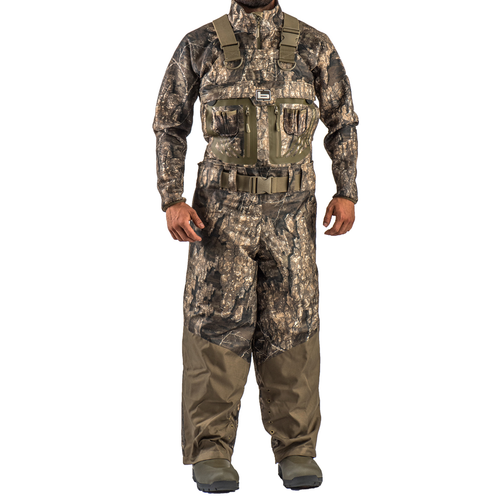 Banded-Redzone-Elite-2.0-Timber-Big-Tall-BigCamo-Wader-Hunt-Fish-Duck