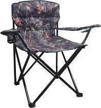 Burly Big Man Folding Camp Chair