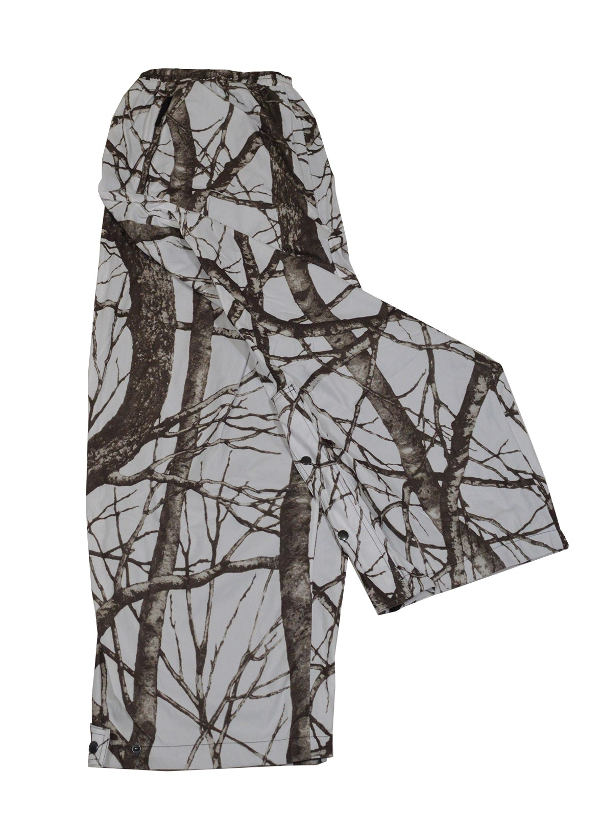 Burly Windproof Waterproof Hunting Suits Snow And Blaze