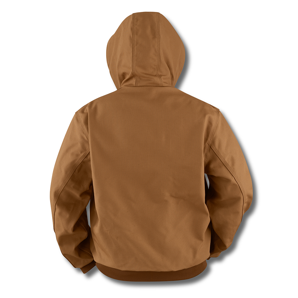 Carhartt-Duck-Thermal-Jacket-Brown-Back