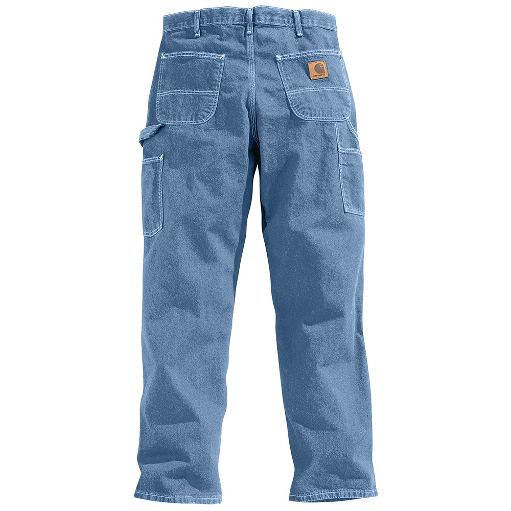 Carhartt-Jeans-Back