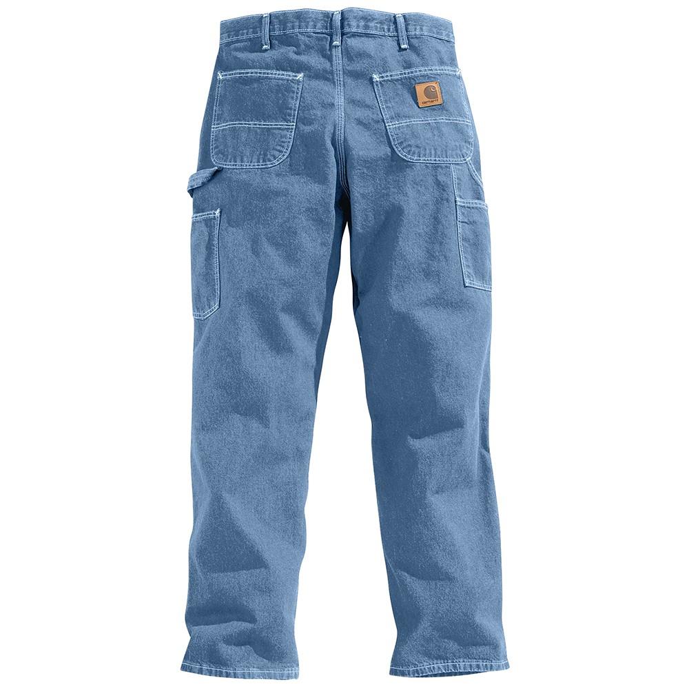 Carhartt-Jeans-Back