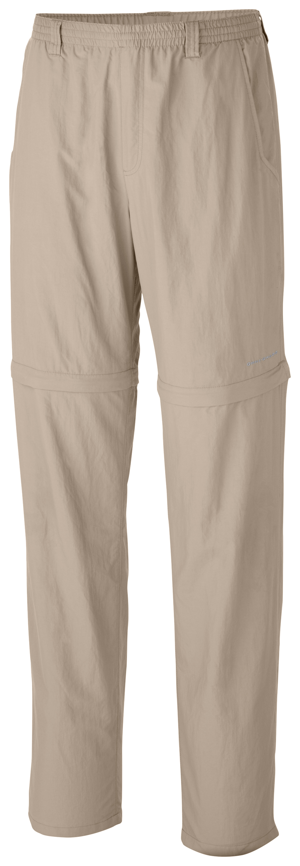 Columbia sportswear backcast convertible pants for Columbia fishing pants