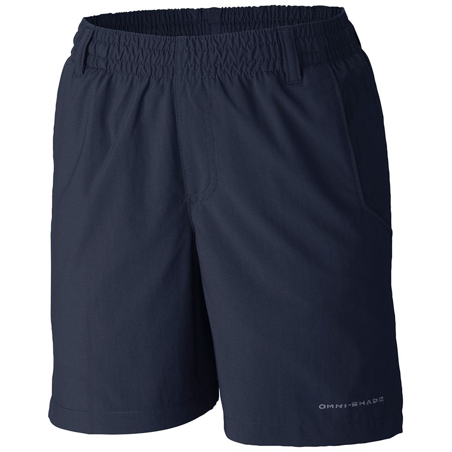 Columbia-Sportswear-Backcast-III-Water-Shorts-Big-Tall-Mens-Active-Fishing-Hunting-navy