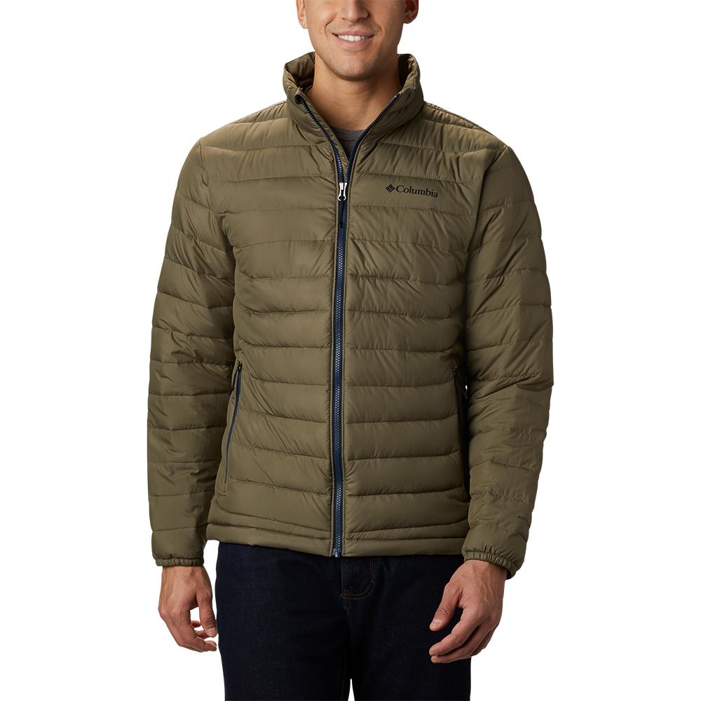 Columbia-Sportswear-Down-Powder-Lite-Big-Tall-Casual-Jacket-Bigcamo-Stone-Green