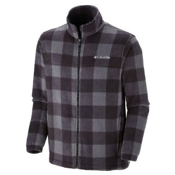 Columbia-Sportswear-Steens-Fleece-Plaid-Print-Tall-Mens-Black.jpg