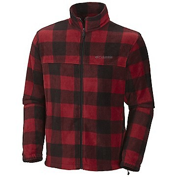 Columbia-Sportswear-Steens-Mountain-Print-Big-Tall-Mens-Camo-Fleece-Full-Zip-PHG-Red-Plaid-Big.jpg