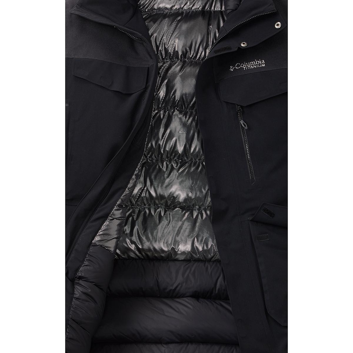 Columbia-Sportswear-Titan-PAss-Titanium-Down-Jacket-Detail