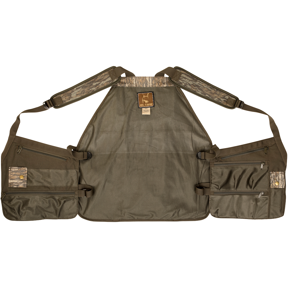 Drake-Ol-Tom-Easy-Rider-Turkey-Vest-Mossy-Oak-Bottomland-Inside-Big-Tall-BigCamo