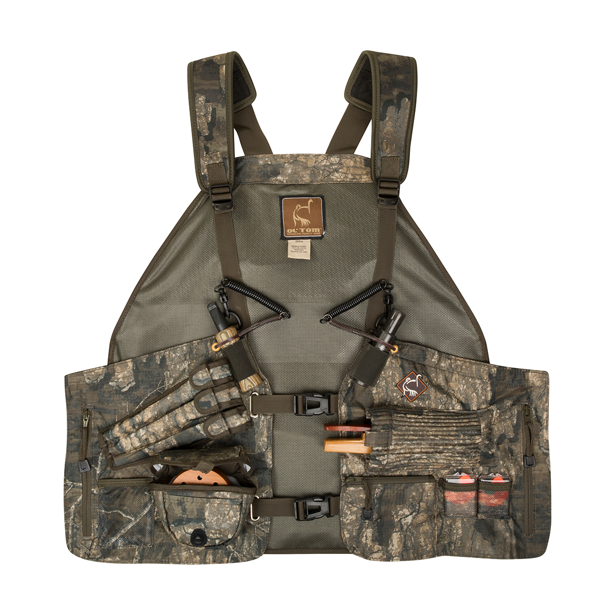 Drake-Ol-Tom-Easy-Rider-Turkey-Vest-Realtree-Timber-Big-Tall-BigCamo