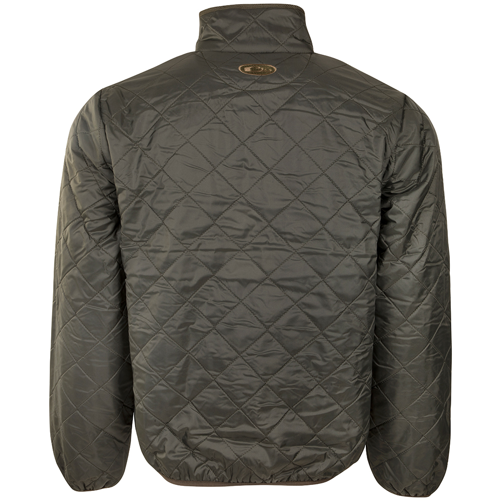 Drake-Quilted-Jacket-Fleece-Lined-Old-School-Barbour-Olive-Black