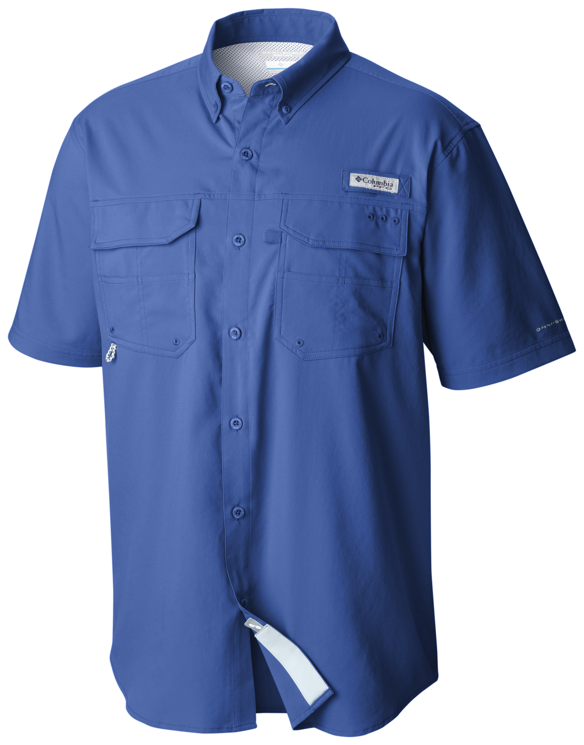 04412bb0b1b ... CasualColumbia Sportswear Blood and Guts™ III Short Sleeve Shirt.  S18_1577221_683_f. S17_1577221_316_f. F16_1577221_487_f