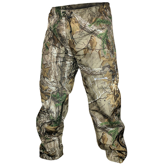 HydroTek Camo Pants RealTree-BigCamo-Big-Tall-Hunting-Rain-Fishing