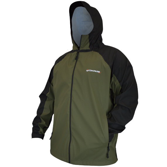 PP22105-1050 Pilot Point Jacket-BigCamo-Big-Tall-Hunting-Rain-Fishing