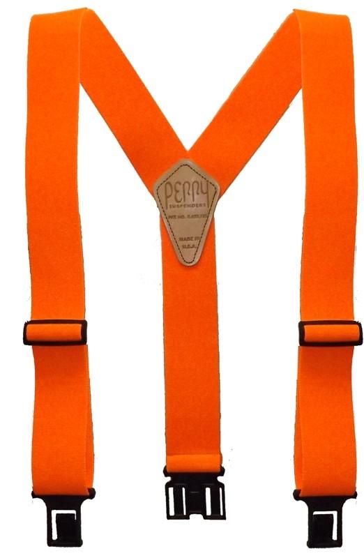 Perry Blaze Orange