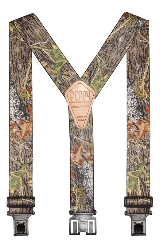 Perry Mossy Oak Break Up