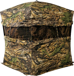 Primos Double Bull Double Wide Ground Blind
