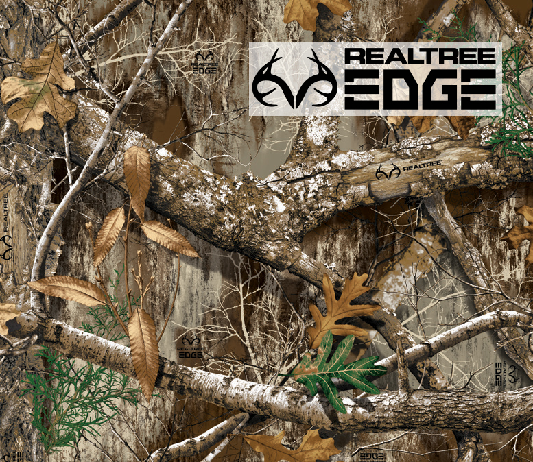 Realtree Edge Pattern