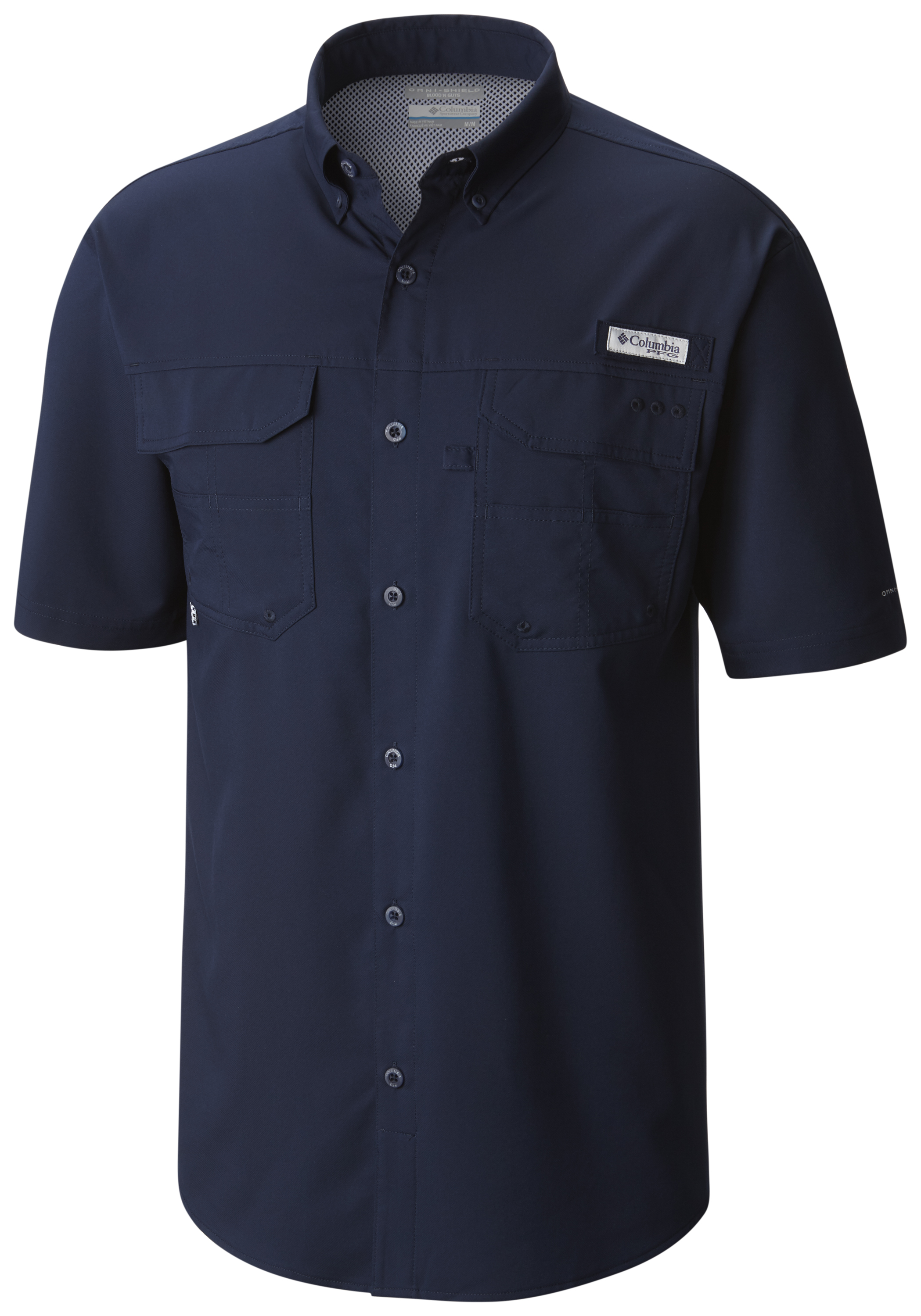 f194643ddbd ... CasualColumbia Sportswear Blood and Guts™ III Short Sleeve Shirt.  S18_1577221_683_f. S17_1577221_316_f. F16_1577221_487_f. S17_1577221_464_f