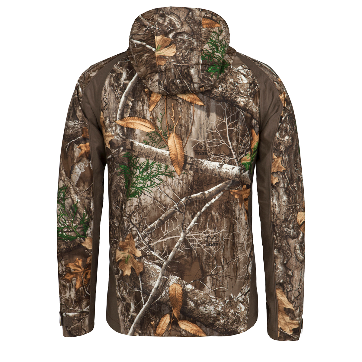 Scent-Blocker-Drencher-Waterproof-Insulated-Jacket-Big-Tall-BigCamo-Back