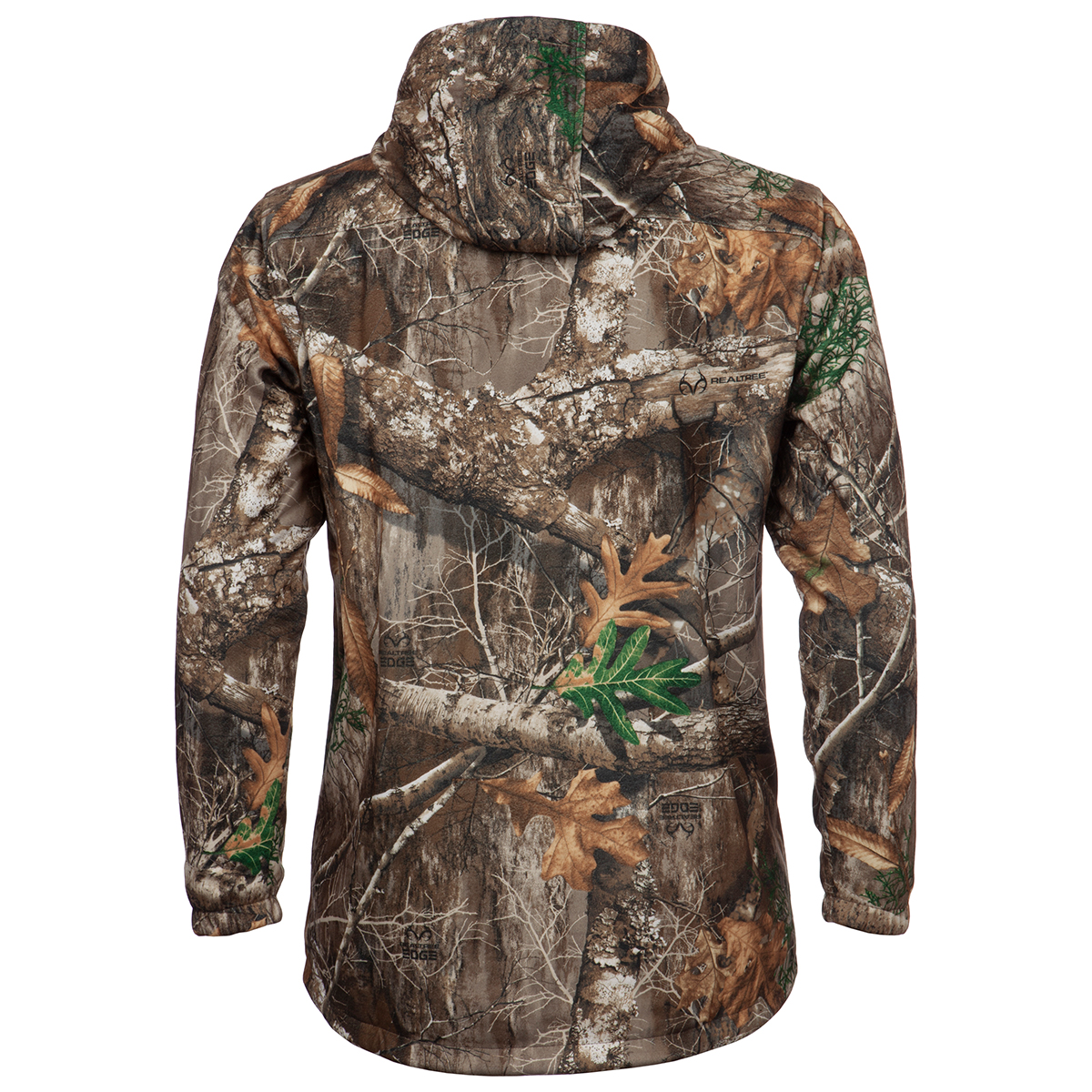 Scent-Blocker-Wooltex-Windproof-Insulated-Parka-Big-Tall-Hunt-BigCamo-Back