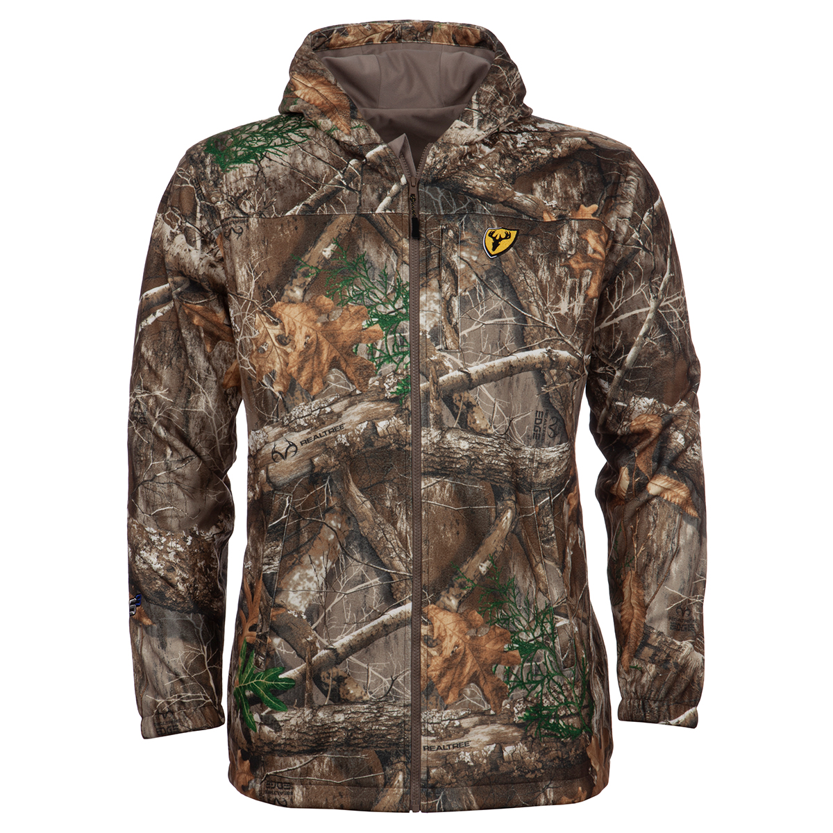Scent-Blocker-Wooltex-Windproof-Insulated-Parka-Big-Tall-Hunt-BigCamo-Front