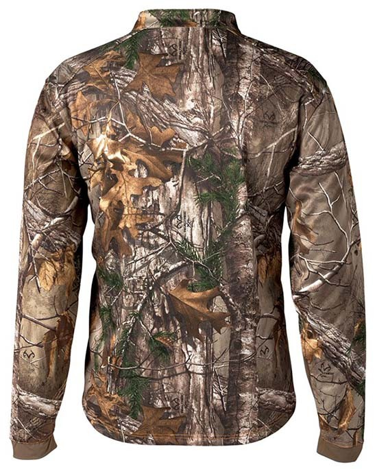 8d18cc4b97a77 Whether you're looking for a rack that ranks, or a bear that's bigger than  you are, you need quiet and scent-free conditions to maximize your lethal  edge.