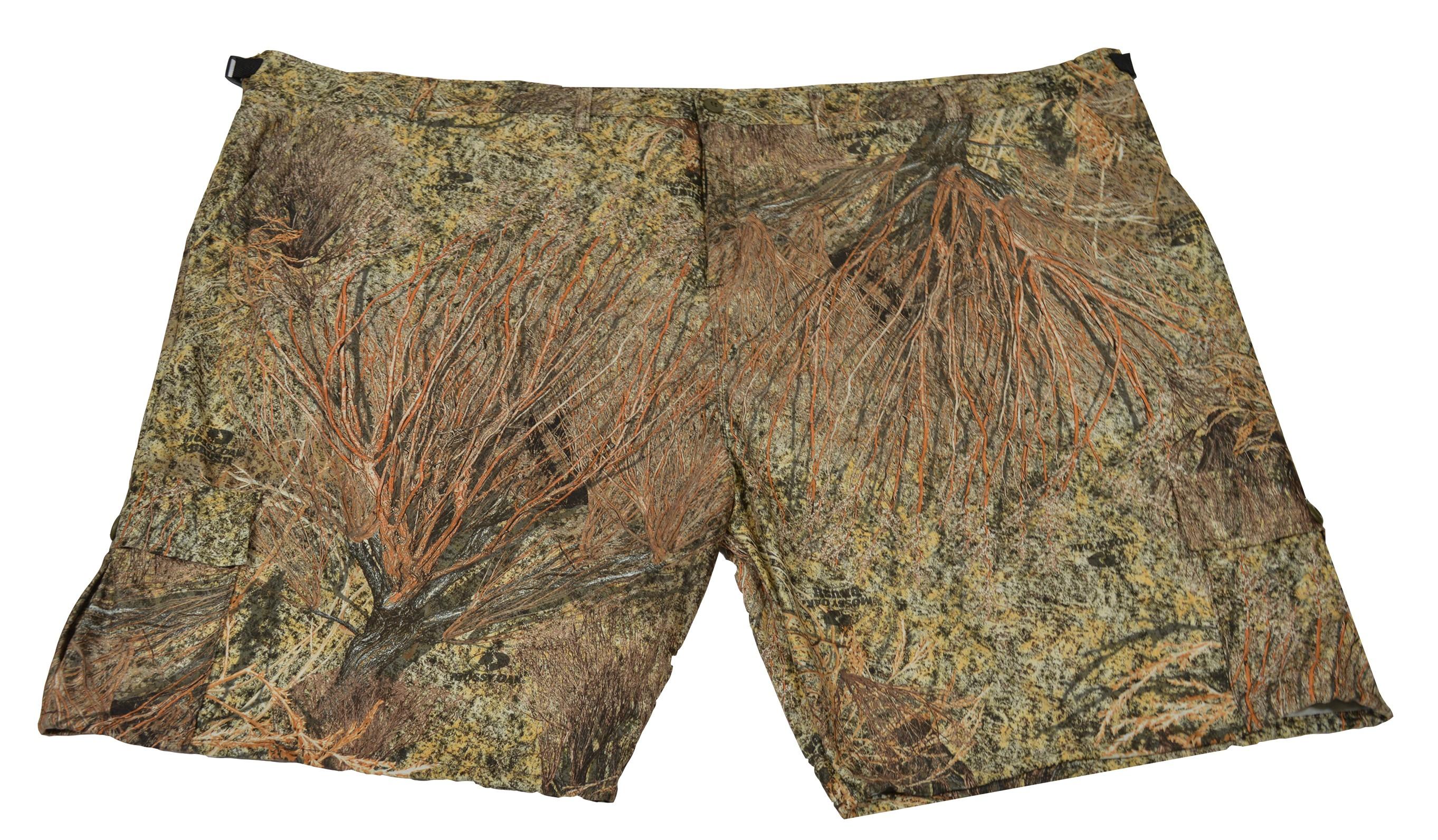 Shorts-BRUSH