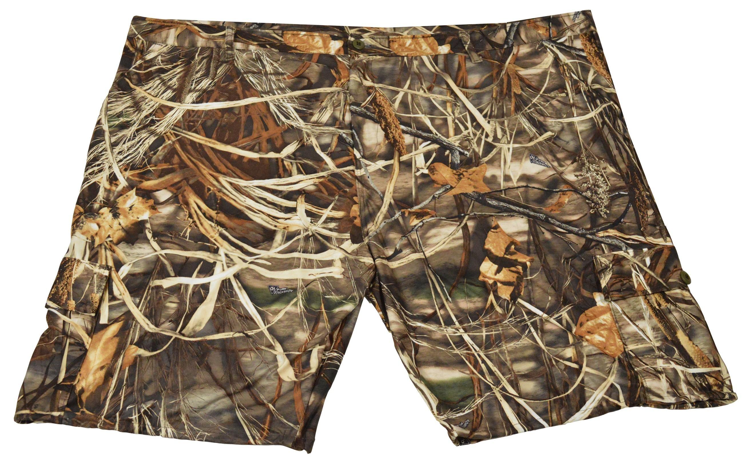 Shorts-MAX4