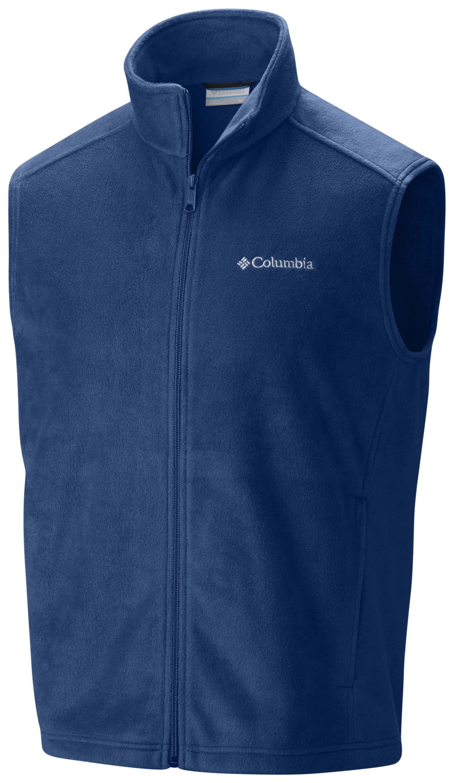 Marine Blue Vest