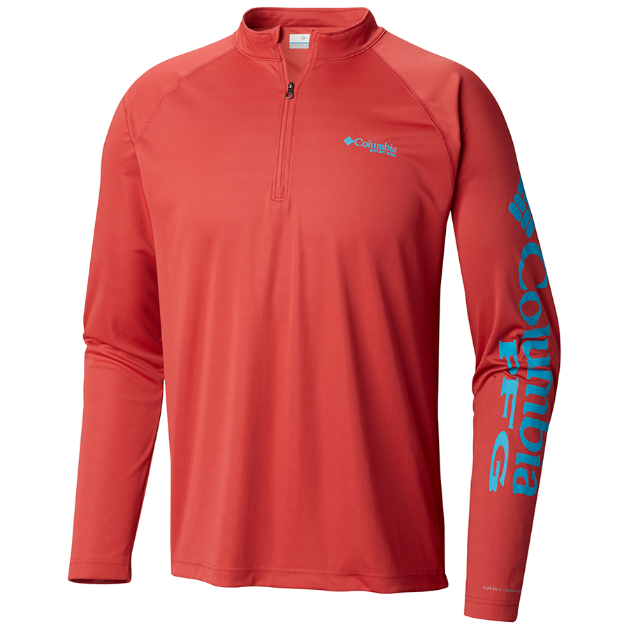 columbia-sportswear-terminal-tackle-quarter-zip-big-tall-bigcamo-sunsetred-atoll