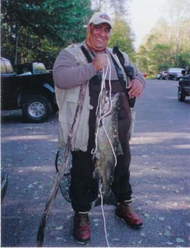 Itasca Bear Creek Stockingfoot Neoprene 3 5mm Chest Wader