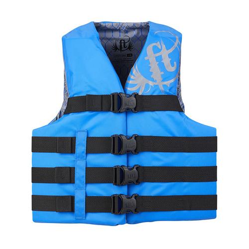 full-throttle-big-tall-oversize-pfd-liefvest-nylon-water-ski-boat-fish-bigtall-4x-7x-bigcamo-blue