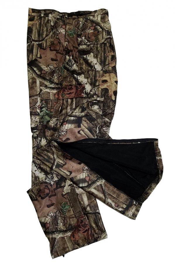 6-Pocket-Mossy-Oak-Infinity-Waterproof-Fabric-Big-Tall-Hunting-Pants