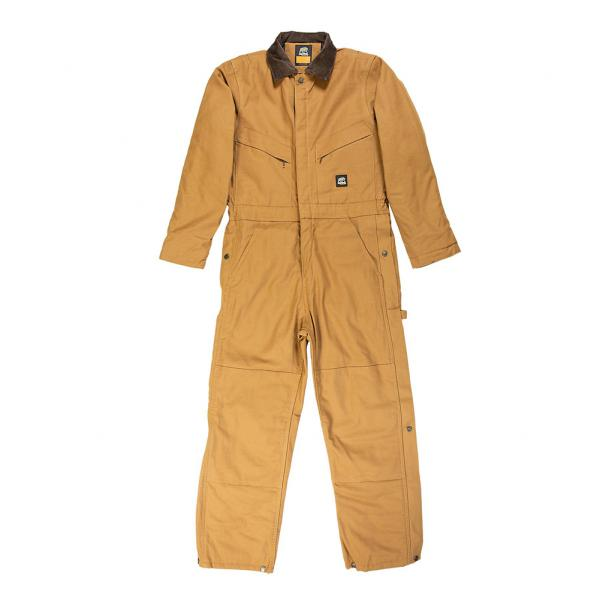 Berne-Apparel-Big-Tall-Deluxe-Insulated-Coverall-Brown-Duck