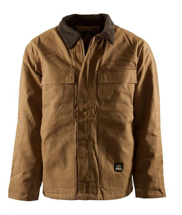 Chore Coat Brown