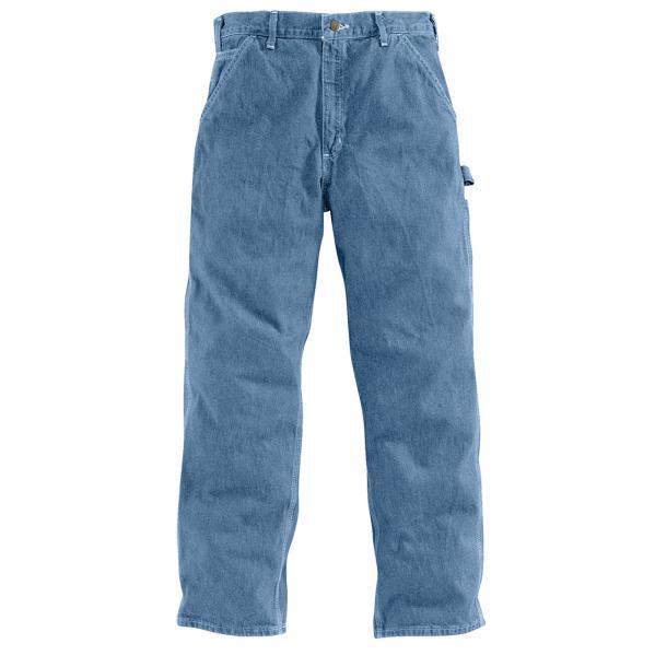 Cahartt-Jeans-Front