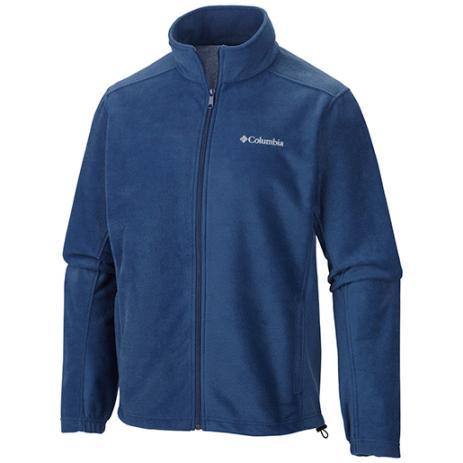 Columbia Sportswear Mens Dotswarm™ II Fleece Jacket