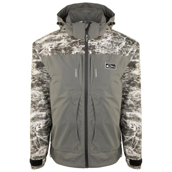 Drake-Performance-Fishing-Guardian-Elite-Angler-Jacket-Shell-Big-Tall-BigCamo-Elements