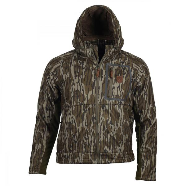 Game-Keeper-Harvester-Mossy-Oak-Bottomland-Big-Tall-BigCamo-Hunt-Fish-Jacket