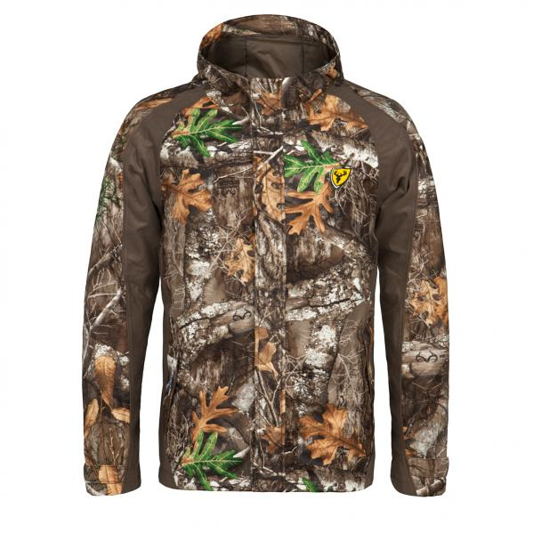 Scent-Blocker-Drencher-Waterproof-Insulated-Jacket-Big-Tall-BigCamo-Front