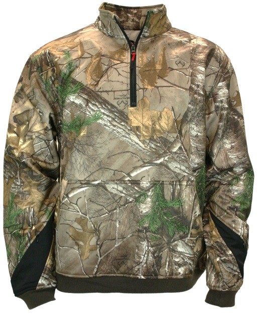 Walls-Big-Tall-Man-Wicking-Fleece-Hunting-QUARTER-ZIP-Sweat-Jacket-Realtree-XTRA-Mossy-Oak-Infinity-Realtree-MAX5-Camo.jpg