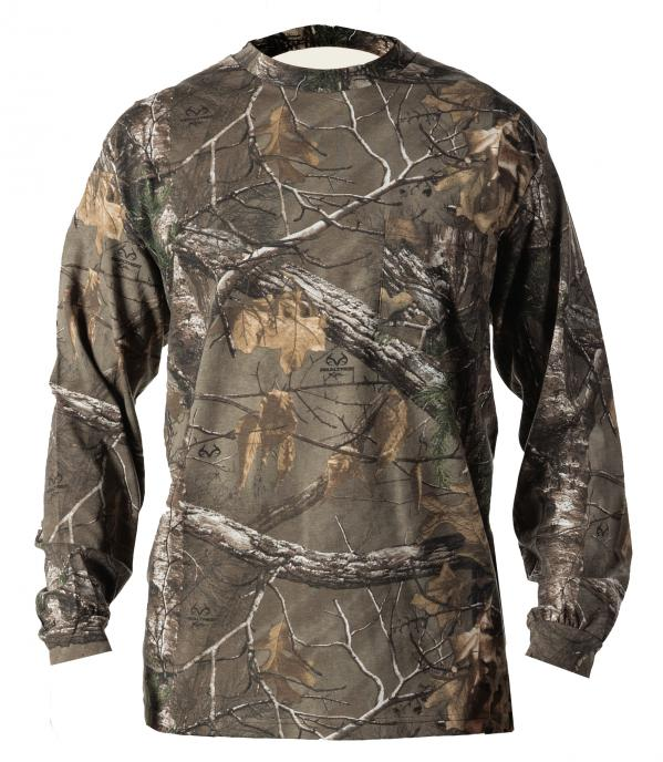 Long Sleeve APX