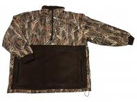 Burly-Waterfowl-QuarterZip-Pullover-2