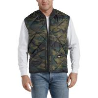 Dickies-Camo-Diamond-Quilted-Nylon-Vest-Big-Tall-BigCamo-Old-School