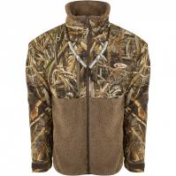 MAX5-Drake-Waterfowl-Sherpa-Eqwader-Guardian-MST-Flex-Full-Zip-Big-Tall-BigCamo