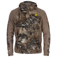Scent-Blocker-Drencher-Waterproof-Jacket-Big-Tall-BigCamo-Realtree-Excape